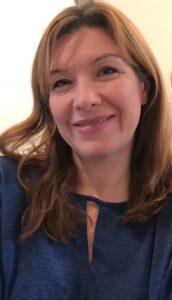 Johanna Robinson